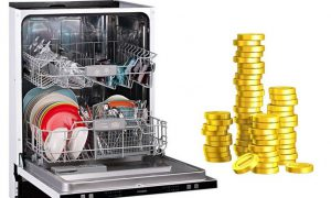 تعمیر ماشین ظرفشویی در شهر ری