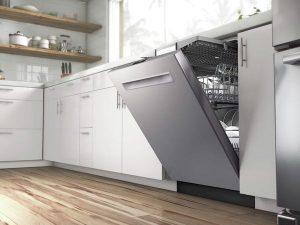 تعمیر ماشین ظرفشویی در شهرک وحدت